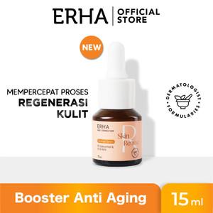 ERHA Age Corrector Skin Renew Bakuchiol & AHA - 15ml