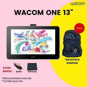 Wacom one display / cintiq one / wacom ceres 13 full HD / DTC 133