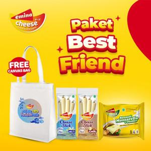 Paket EMINA Best Friend