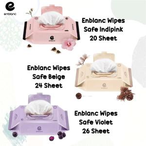 Tissue Basah Enblanc 20 Sheets