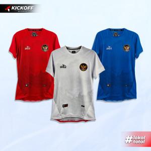 Jersey Timnas Futsal Specs Angkasa Training JSY (M) - FFI