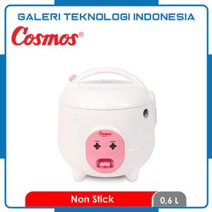 Rice Cooker Cosmos CRJ 101 N / Magic Com Cosmos CRJ 101 N 0,6 Liter