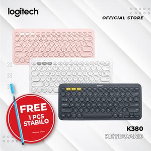 Keyboard LOGITECH Multi-device Bluetooth K380 / K 380 /K-380
