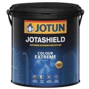 CAT TEMBOK JOTUN JOTASHIELD EXTREME 20L(28kg) PUTIH CHI