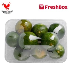 Jeruk Peras Jawa 1 kg FreshBox