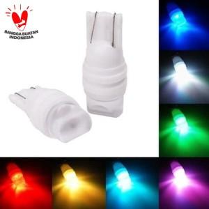LED lampu T10 Keramik lampu Senja Sein