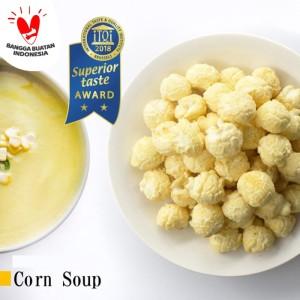 Signature CornSoup Popcorn - Magi Planet (Classic Range)
