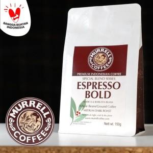 Espresso Bold/ premium/ kopi bubuk/kopi biji