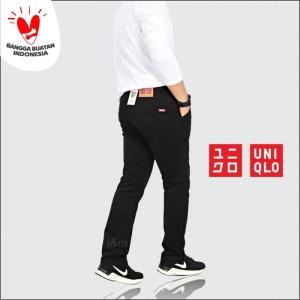 Celana Chino Uniqlo - Celana Cino Premium - H&M Pull and Bear Uniqlo