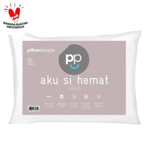[PP] Pillow / Bantal Aku Si Hemat