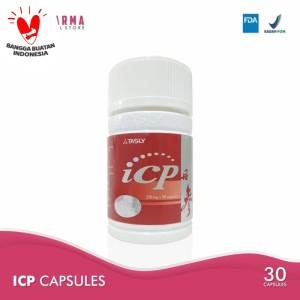 ICP Capsule 30 cps