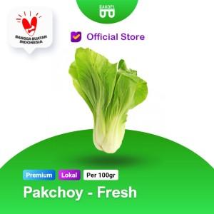 Bakoel Sayur Online Showcase