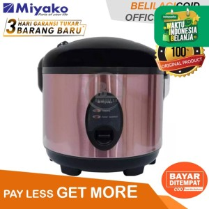 Miyako Magic Com MCM 508 SBC - Black - [1,8 Ltr]