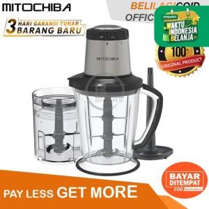 Mitochiba Food Chopper Blender CH 200