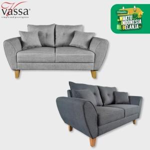 vassa sofa A0012