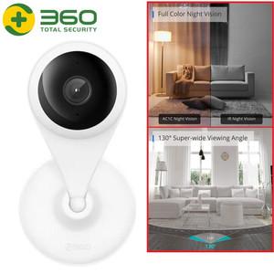 QIHOO AC1C 360 Smart IP Camera CCTV WIFI Night Vision Motion Detect