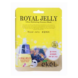 Ekel Royal Jelly Ultra Hydrating Essence Mask