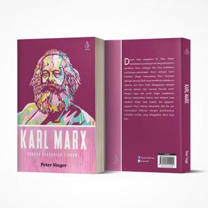 Buku Karl Marx; Sebuah Pengantar Singkat - IRCISOD