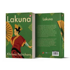 Buku Lakuna - DIVA Press