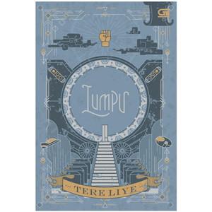 [Novel] Lumpu - Tere Liye