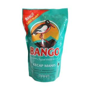 BANGO MANIS REFIL 550ML