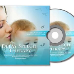 Terapi Musik Delay Speech