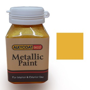 ALKYCOAT PAINT Showcase
