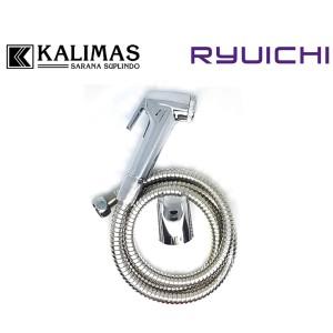 Bidet Spray BS 01 C Chrome - Shower Kloset (RYUICHI) d. 1/2