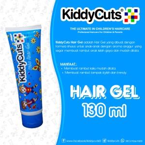 KiddyCuts Hair Gel 130 ml
