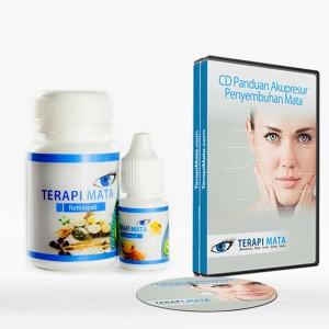 Obat Herbal Retinopati Diabetik 100 % Aman dari Herbalis - Terapi Mata