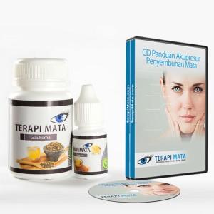 Obat Mata Glaukoma Herbal 100 % Aman dari Herbalis - Terapi Mata