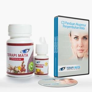 Obat Mata Pterigium Herbal 100 % Aman dari Herbalis - Terapi Mata