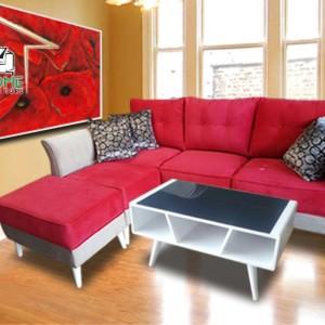 Sofa L Shape, Sofa L Shape Modular, Sofa Set, Sofa Minimalis, Sofa