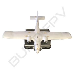 Finwing Traveler T1160 EPO KIT with Case