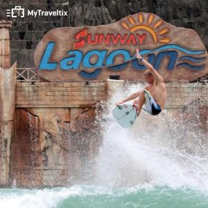 PROMO !!! Sunway Lagoon Kuala Lumpur (Dewasa)
