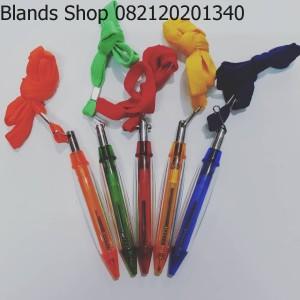 Pulpen / Pena / Pen Promosi Cabe Cabai Tali