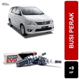 Busi Brisk Premium Evo ER15SXC Toyota Innova 2000cc
