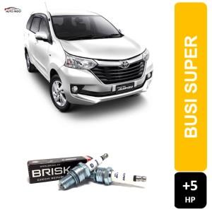 Busi Avanza VVTi BRISK Super BR14YC