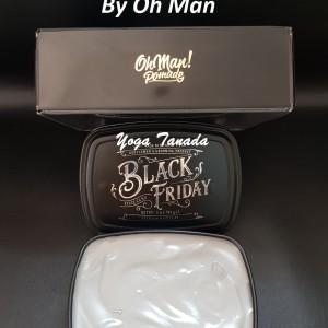 Pomade BlackFriday Black Friday Fixie Clay Waterbased BPOM FREE SISIR