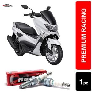 Busi Motor Yamaha Nmax 150cc BRISK Premium ZS AR12ZS