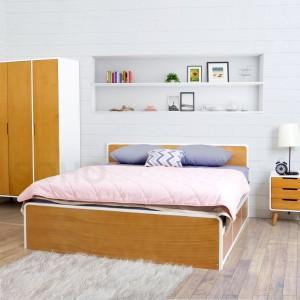 Helsinky Bed 160 x 200