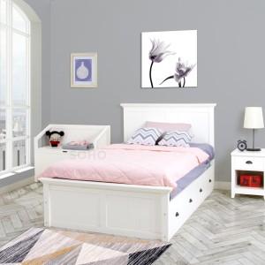 Ashley Bed 160 x 200