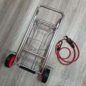Kenmaster Trolley Carrier Multifungsi Troli Lipat Serbaguna