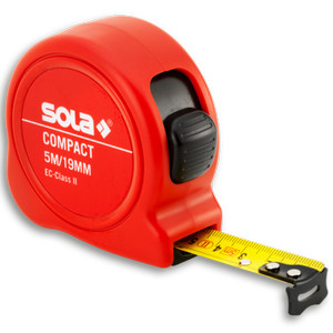 Sola Compact CO 5 Rol Meter