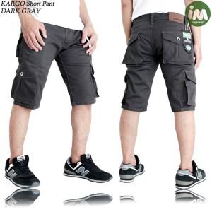 Celana Cargo Pendek / Celana Pendek / Celana Pria / Kargo