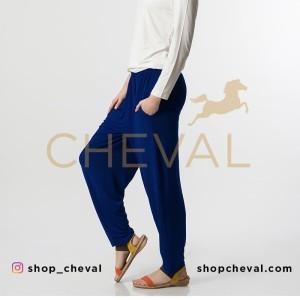 CHEVAL MESA Pants - Celana Panjang Free Size