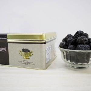 Kurma Royal Ajwa Al-Madinah 1 kg Premium
