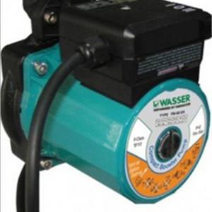Pompa booster silent pendorong wasser pb 60 ea / pb60ea
