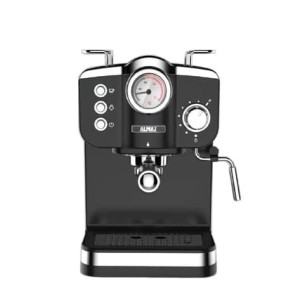 Mesin Pembuat Kopi Almaz Espresso Coffee Maker Machine ACM-5033.B