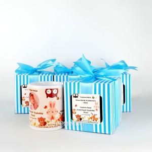 paket mug souvenir wedding